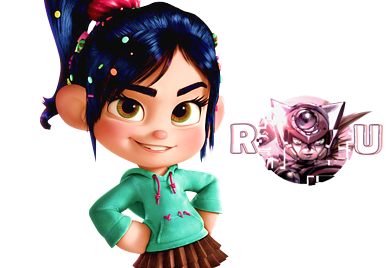 PNG-Vanellope