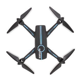 Spesifikasi Drone JXD 528 - OmahDrones