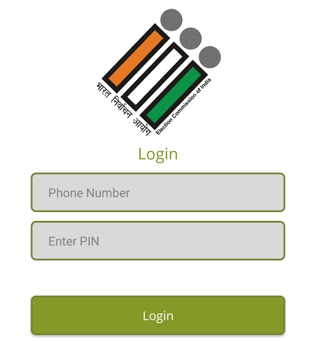 Election 2019 - Poll Monitoring System - Presiding Officer Mobile App [ Download Before 17.04.2019 ]