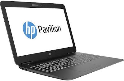 HP Pavilion 15-bc300ns