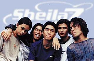 Download Kumpulan Lagu Mp3 Terbaik Sheila On 7 Full Album The Very Best of Sheila On 7: Jalan Terus (2005) Lengkap