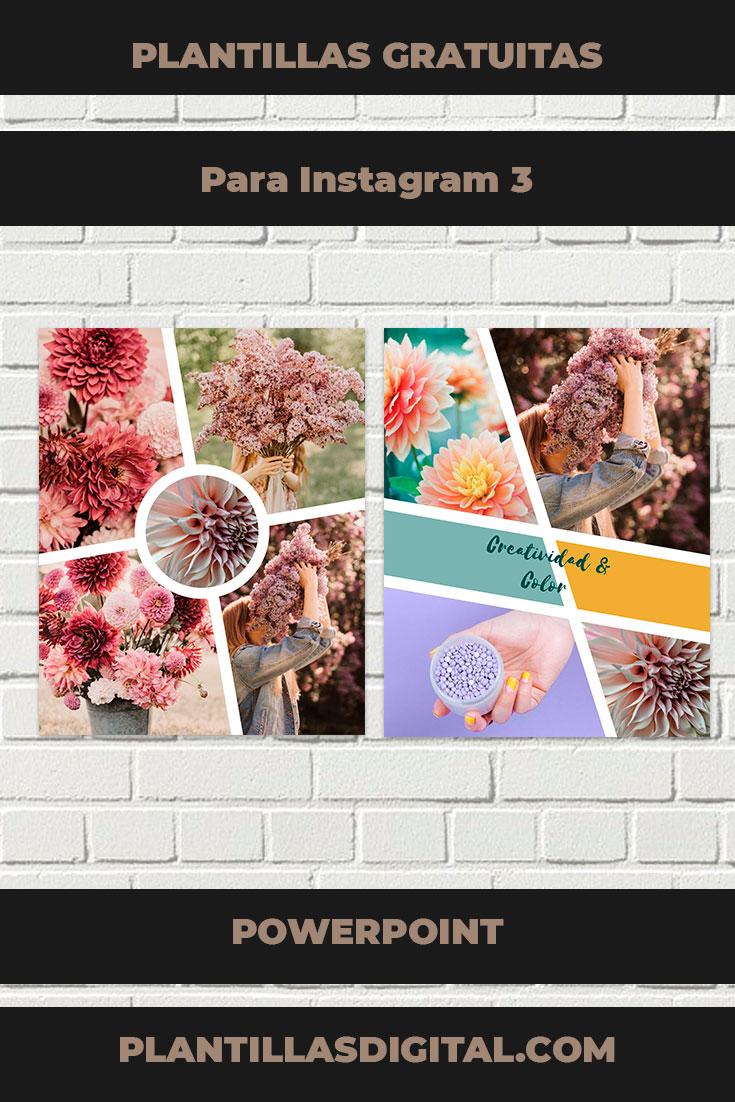 plantillas gratuitas para instagram 3 resultado