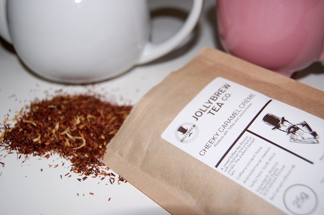 Jolly Brew Tea Co. Review