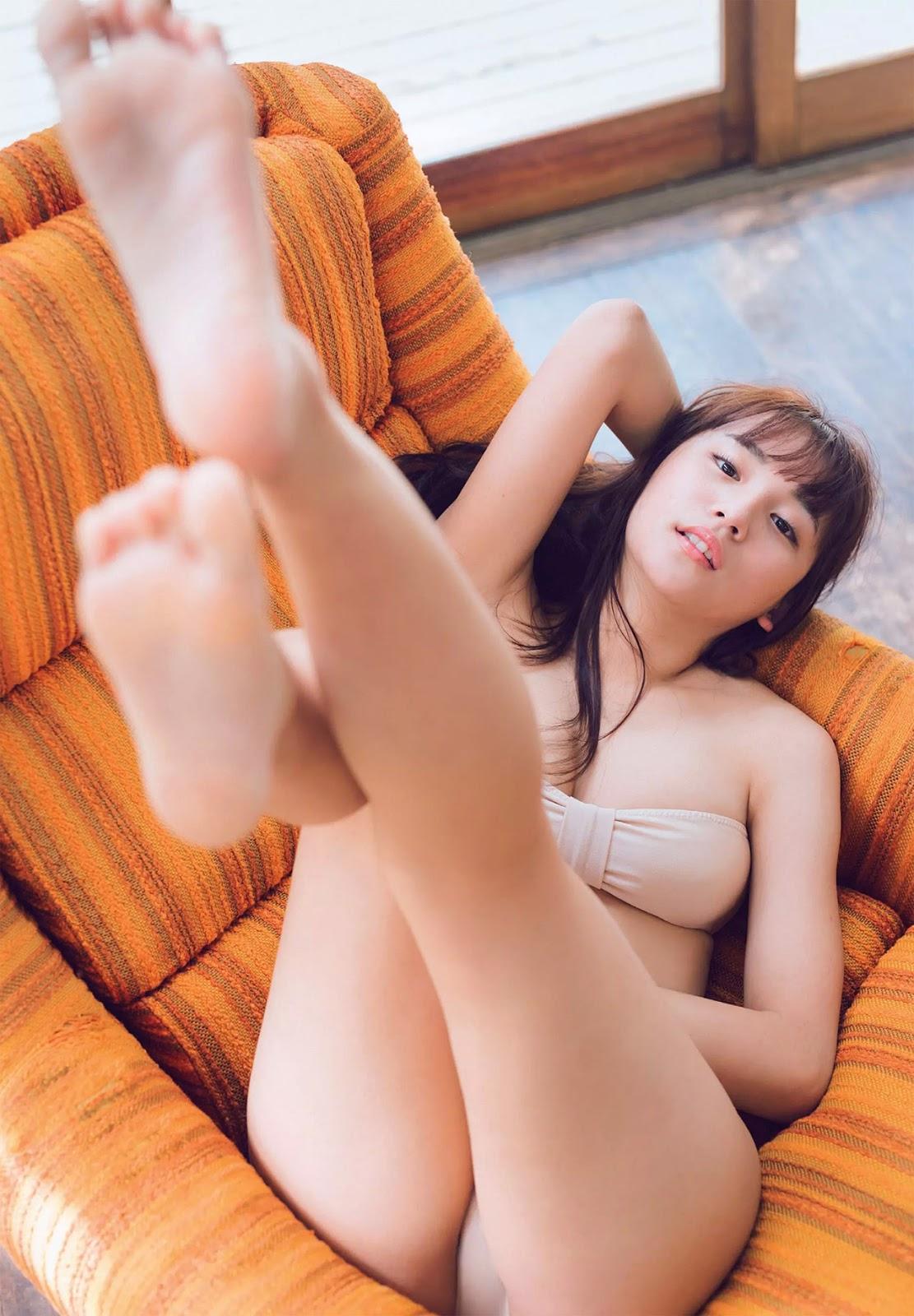 Asakawa Nana 浅川梨奈, FLASH 電子版 2017.12.26 (フラッシュ 2017年12月26日号)