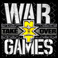 "Two More Big Matches Set For ""NXT Takeover: WarGames"" ** SPOILERS **"