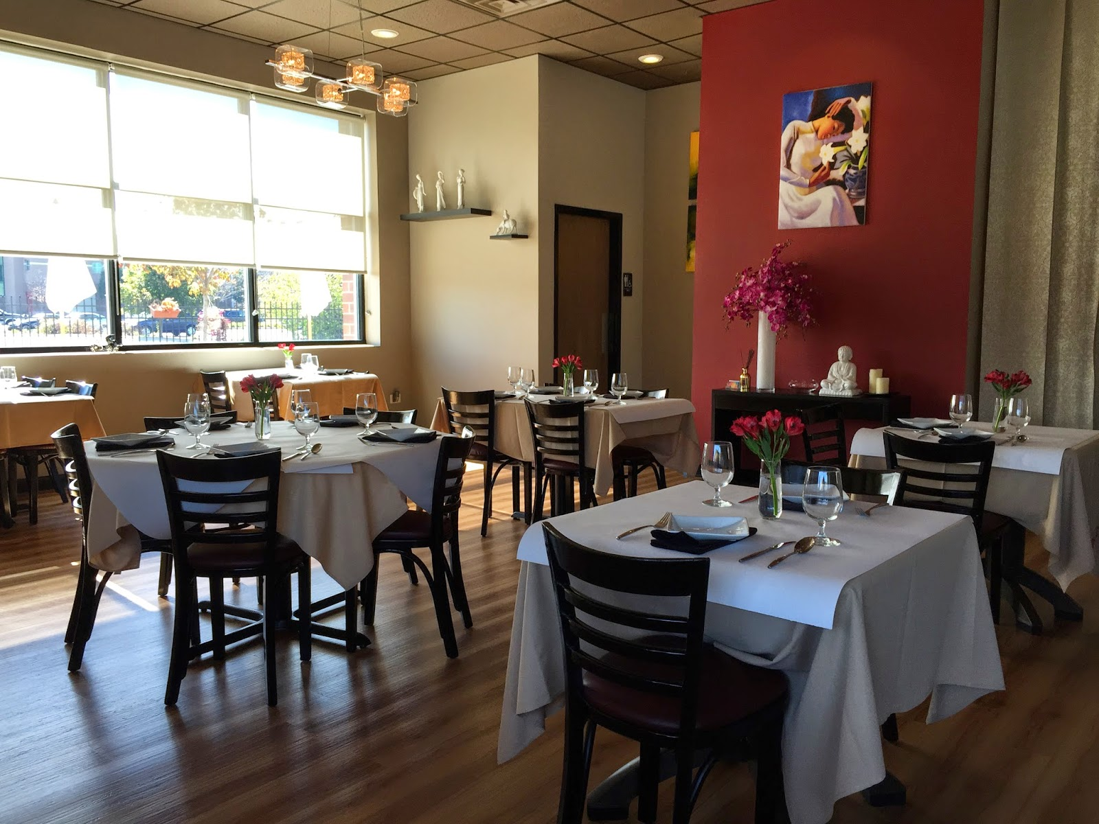 Orlandparker Q Restaurant In Orland Park Offers A Unique
