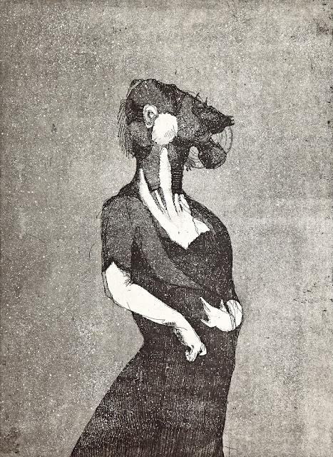 the gasmask