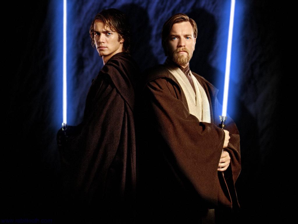 STAR WAR WALLPAPER: Star Wars Characters