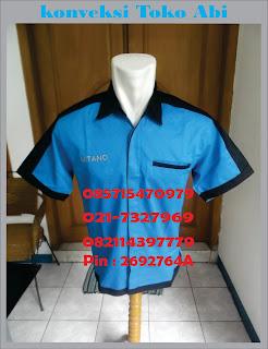 Pesan Bikin Baju Seragam Kerja di Daerah Tangerang Selatan