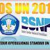 Baru POS UN 2018 standar BSNP untuk SMP/MTs SMA/SMK/MA