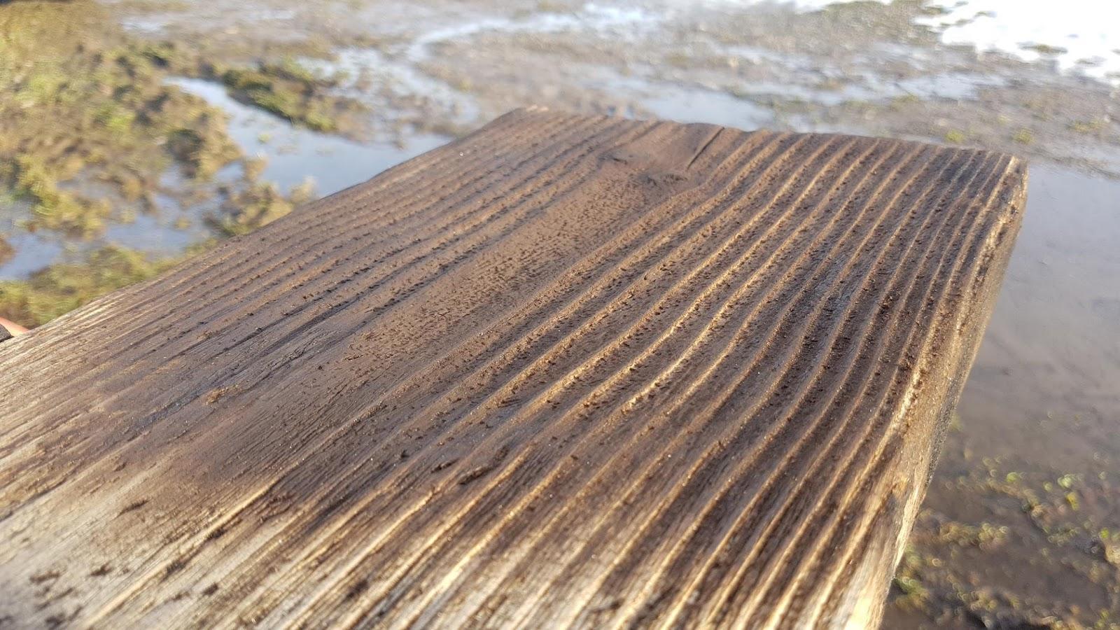 Holz Alt Aussehen Lassen Fkh