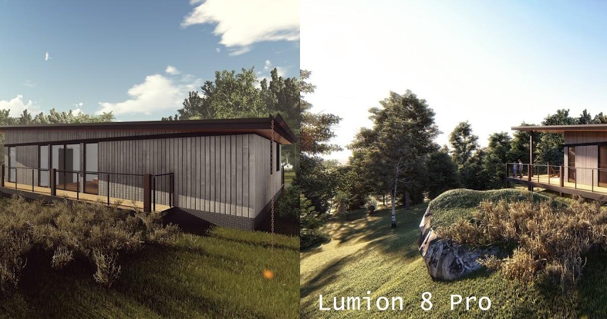 Lumion 8  Teaser Image   Therevitkidcom!  Tutorials