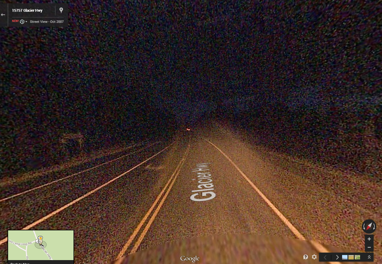 Copy picture google maps street view