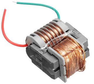 transformateur haute féquence  générateur haute tension DIY
