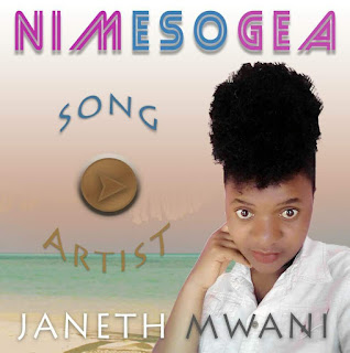 Janeth Mwani - Nimesogea