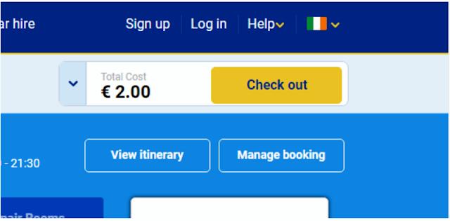 Ryanair conseguir asientos juntos gratis