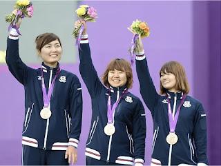 早川漣・ロンドン五輪銅メダル報告!