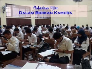 tipe, mahasiswa, posisi, duduk, ujian