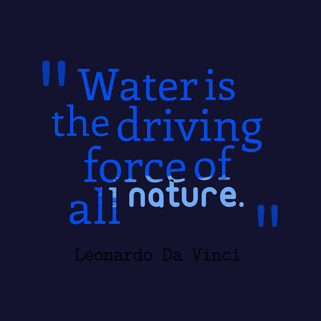Quote water