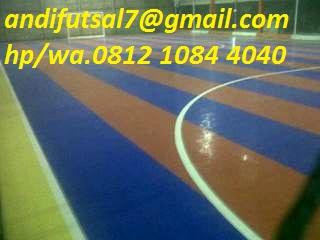 441b0daea35c5 Penyedia Material Lapangan Futsal  LANTAI FUTSAL PALING MURAH ...