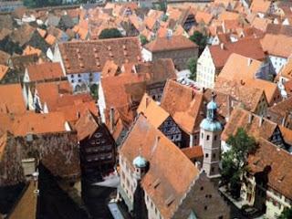 美しきドイツの光源を探して