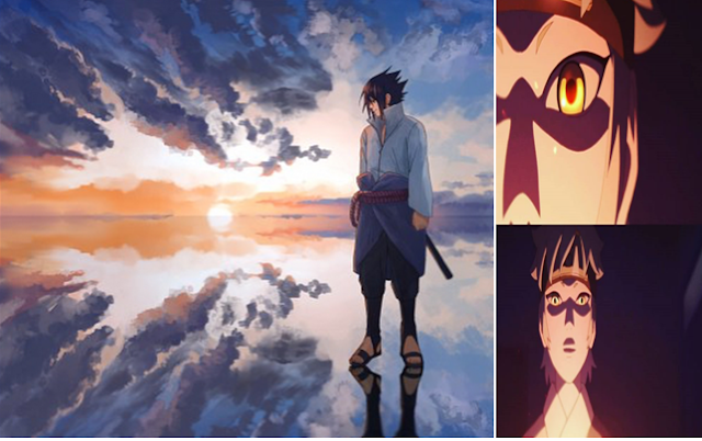 Did 'Boruto' Just Frame Up  Mitsuki to Be the Next Sasuke?