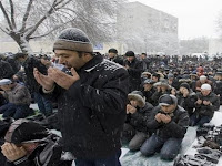 Ketika Al Quran Diam-diam Diajarkan di Uni Soviet