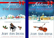 "Two New Novellas from the ""MUSICAL CHRISTMAS SERIES"""