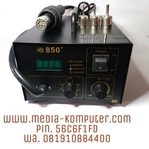 JUAL BLOWER SP 850D
