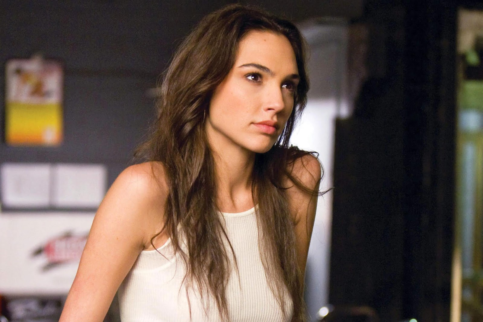 Before she was Wonder Woman, she was Gisele: A tribute to Gal Gadot in Fast & Furious