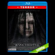 La maldición de la casa Winchester (2018) BRRip 1080p Audio Dual Latino-Ingles
