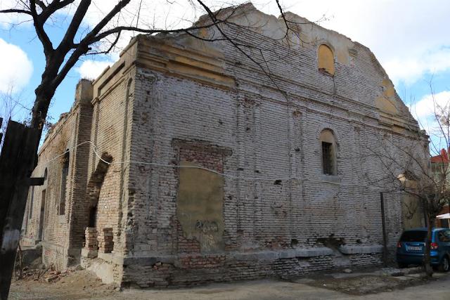 Patriarcado georgiano se apropia de la iglesia armenia en Tbilisi