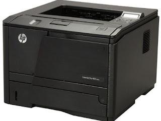 HP LaserJet Pro 400 Printer M401n Review - Free Download Driver