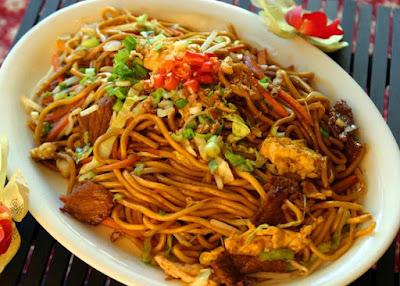 Cicipi Kuliner Bakmi Jawa Moelih Ndeso Paling Hits Di Jogja