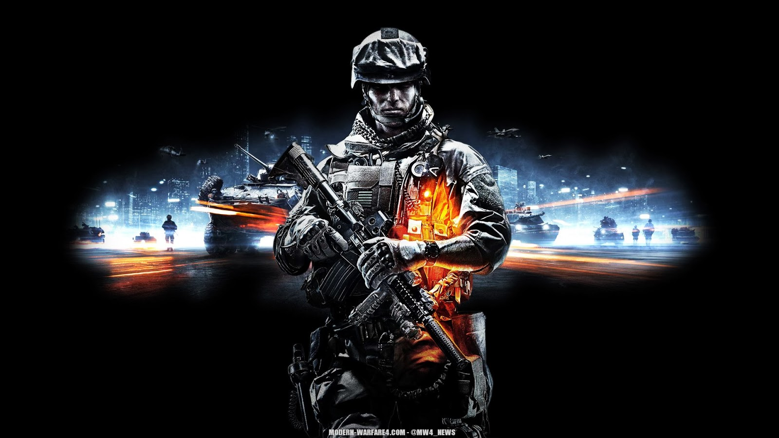 Download Battlefield 4 Full Game