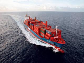 Hukum Pengangkutan Laut