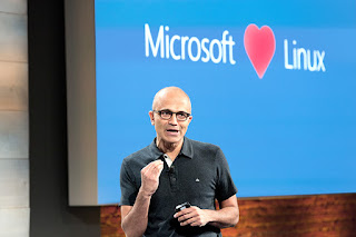 Microsoft ends fight - decides to start embedded life