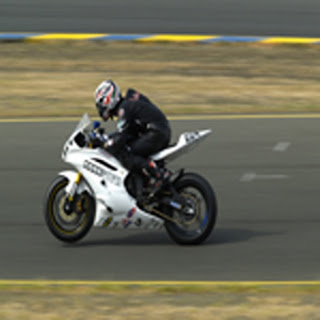 Lowering the Volume for Motorcyclists
