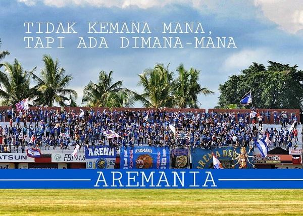 Arema Day