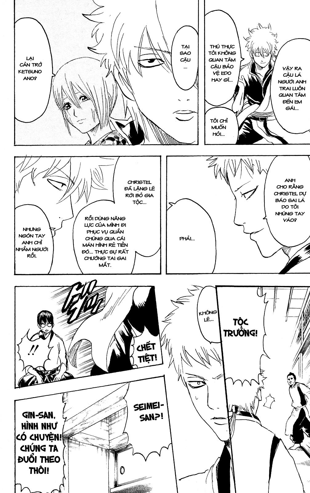 Gintama Chap 283 page 13 - Truyentranhaz.net