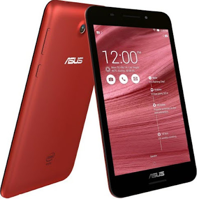 Asus Fonepad 7 FE375CXG Complete Specs and Features