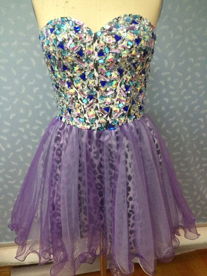 Where can you buy homecoming dresses