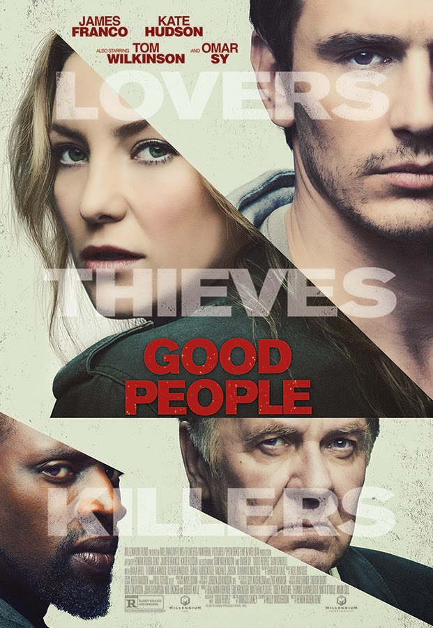 Good People 2015 - Full (HD)