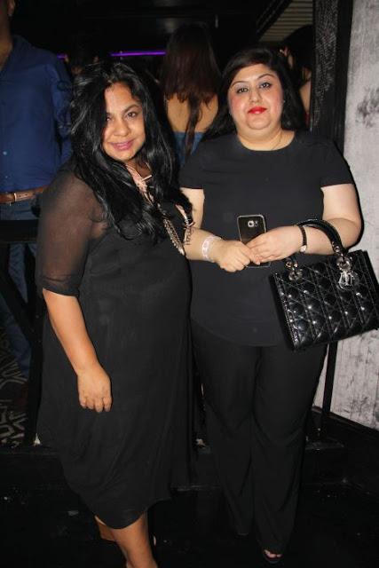 (L-R) Dolly J, Shivani Chawla