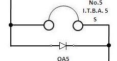 Amateur Radio : Foxhole Radio detector variants