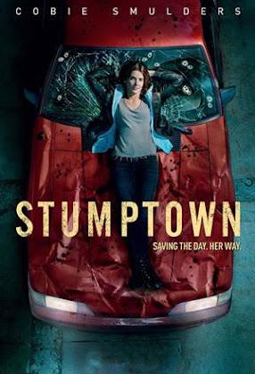 Stumptown Torrent