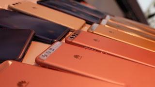 merupakan sebuah Brad besar asal Tiongkok Rumor Spesifikasi Huawei P20, Flagship penerus Huawei P10