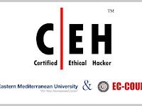 Download Modul C|EH v8 Lengkap Tahun 2018