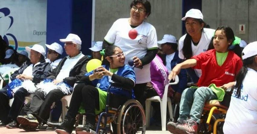 MINEDU asignará S/ 185 millones para ampliar atención a personas con discapacidad en 2018 - www.minedu.gob.pe
