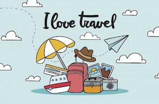 Tips: 5 Hal Yang Harus Anda Siapkan Sebelum Berwisata